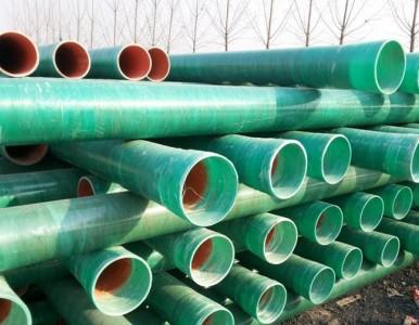 湖南MFPT塑钢复合管玻璃钢复合管dn110大量现货