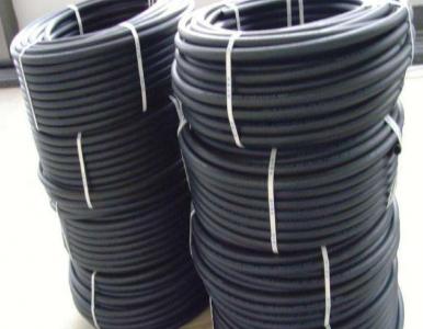 玉龙管业PE100级地源热泵专用管道