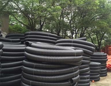 湖南PE碳素管穿线管dn50现货供应