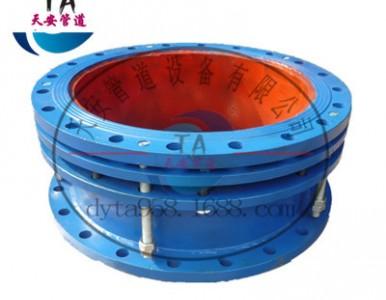 厂家直销 SSQ型套管式伸缩器 管道伸缩节 优质阀门专用配件