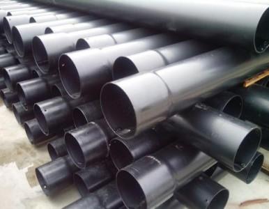 大连电力管厂家专业生产热浸塑钢管涂塑钢管规格