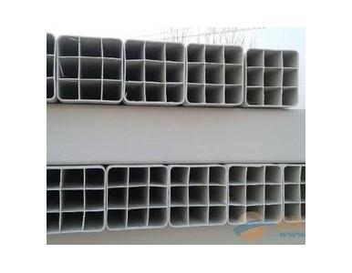 北京PVC九孔格栅管厂家库存充足107九孔格栅管