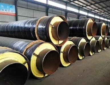 沧州市3pe防腐螺旋管,保温钢管厂家,防腐钢管