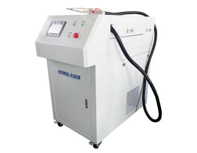 管道焊接机铭镭手持式激光焊接机