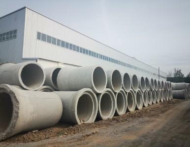 什么地方生产水泥管  卫辉市力普水泥管厂家直销