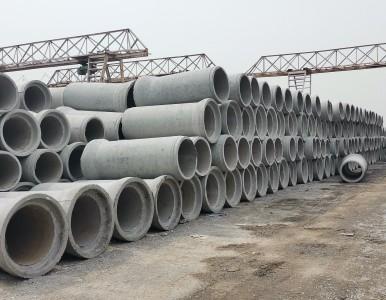 直销水泥管厂家 规格齐全 价格优惠