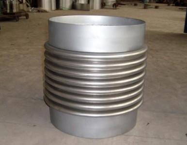 不锈钢金属波纹管