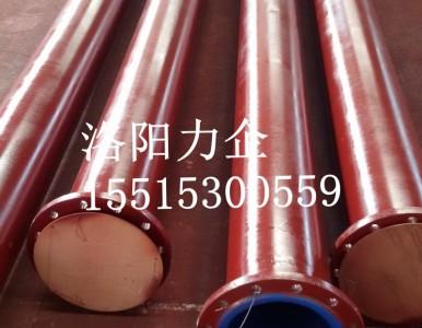 优质钢衬塑排污管道、新疆厂家直销