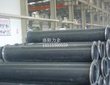 电厂脱硫管道  化工污水管道  衬塑复合管道批发可零售