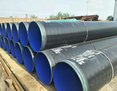 给水防腐环氧粉末防腐钢管 给水防腐钢管厂家