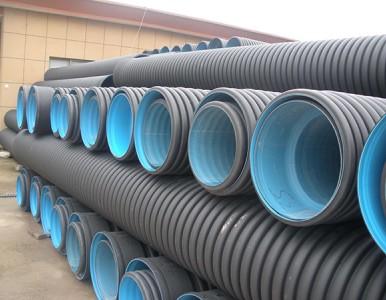 专业生产制造各种PE管材、工厂价批发、欢迎来厂参观