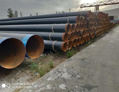 什么是加强级3pe防腐钢管,3pe防腐钢管