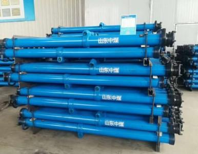 单体液压支柱 单体液压支柱厂家 单体液压支柱特点