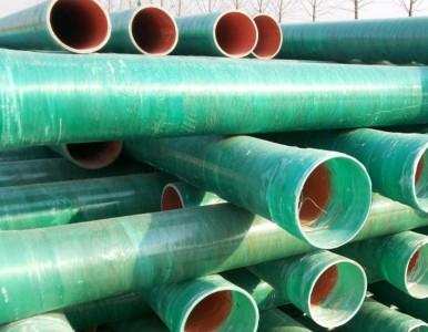 湖南长沙望城MFPT塑钢缠绕管玻璃钢复合管dn110现货