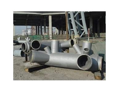 德州 最大铸钢节点生产厂家 铸钢节点 生产制造