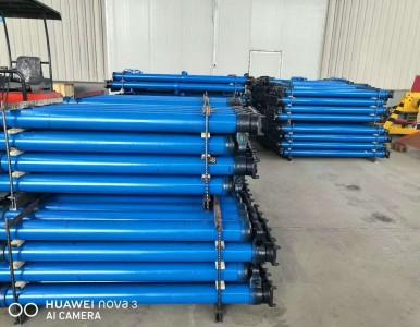 玻璃钢单体液压支柱 液压支柱厂家 中煤液压支柱