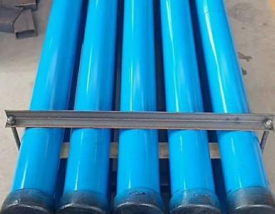 DW06-300/100X单体液压支柱 矿用单体液压