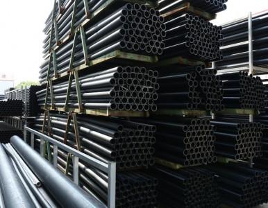 圣大管业供应HDPE给水管厂家直销呼和浩特回民区DN560
