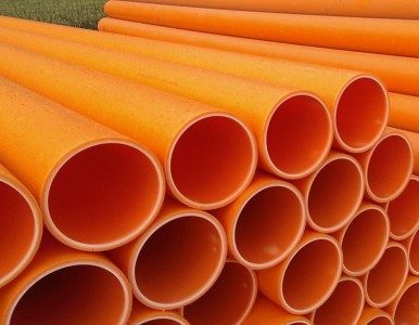 湖南MPP电力管地埋式穿线管MPP电力管厂家解析该产品