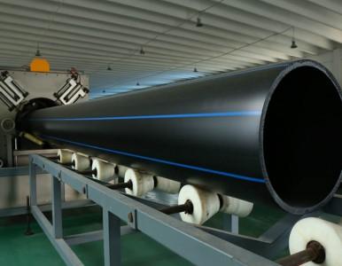 直销呼和浩特赛罕区厂家供应HDPE给水管绿色环保