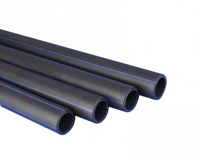 厂家直销河南省PE给水管雅洁牌HDPE管价格