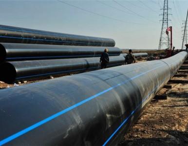 湖南长沙PE给水管全新料给水管dn110全新料给水管