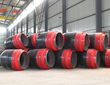 优质耐腐蚀保温管件