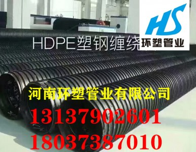 洛阳关林市场HDPE管道批发 16-315型号PE给水管