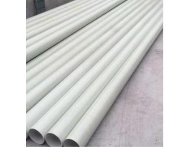 BWFRP纤维编绕拉挤电缆保护管河北厂家