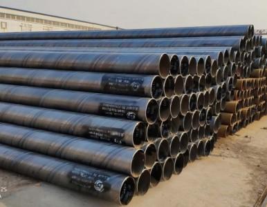 3pe防腐是个什么东西 3pe防腐钢管厂家