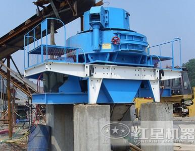 时产100方混凝土制砂机型号及价格LYJ80