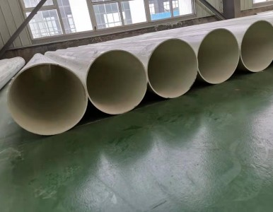 山东玻璃钢纤维拉挤缠绕管厂家河北轩驰玻璃钢管价格