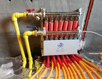 中国管道十大品牌哪种好_求推荐地暖管品牌