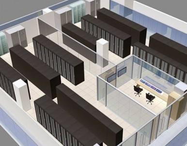 小型机房建设公司