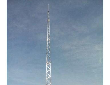 铁塔防雷检测
