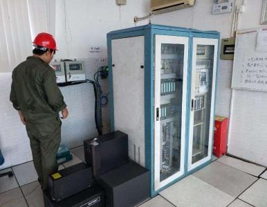 避雷装置安全检测中心