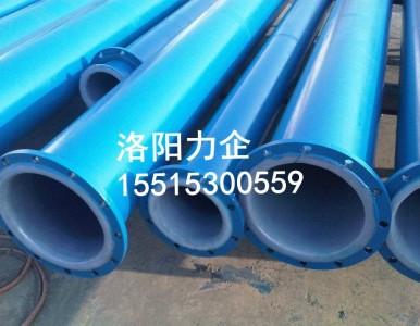 供应抗腐蚀性钢衬塑管道