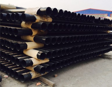 供应山东热浸塑钢管厂家型号齐全热浸塑穿线管