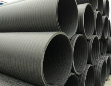 湖南中空壁缠绕管增强螺旋管的市场前景广阔