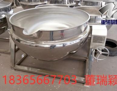 胶水夹层锅,天燃气夹层锅,煲汤夹层锅