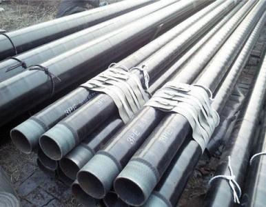 聚氨酯直埋保温管特点 3pe防腐钢管厂家-沧州市海威