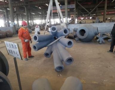 钢结构节点材质选择