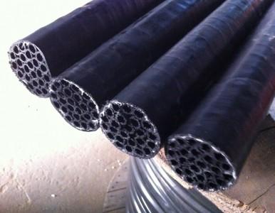 矿用聚乙烯束管分类说明