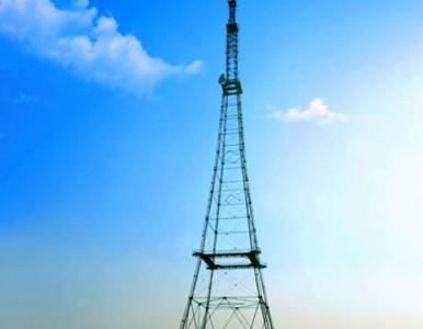 避雷塔铁塔