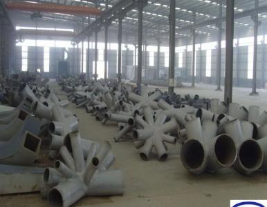 影响铸钢节点工艺的因素