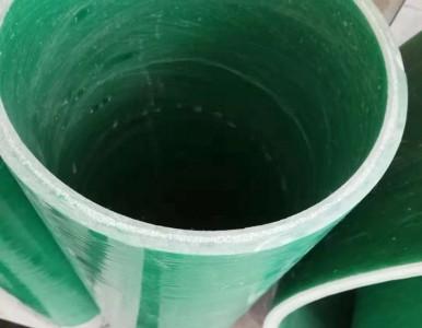 湖南玻璃钢排污管玻璃钢夹砂管的应用范围