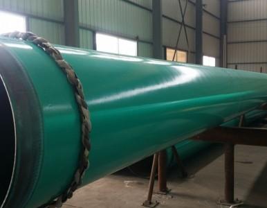tpep防腐钢管执行标准,tpep防腐螺旋钢管厂家