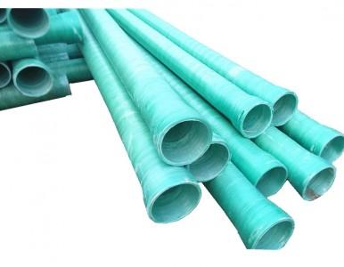 湖南常德玻璃钢电力管玻璃钢电缆管地埋穿线管