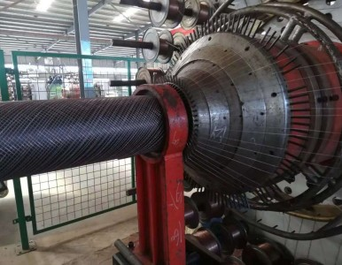 pe钢丝骨架管怎么焊接