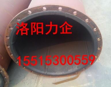 力企管业生产矿浆耐磨输送管、价格优惠